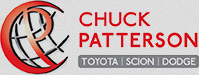 Chuck Patterson Toyota