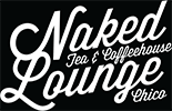 The Naked Lounge Tea and Coffeehouse
